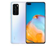 Huawei P40 8/128GB perłowy - 553313 - zdjęcie 1