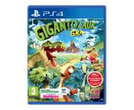 PlayStation Gigantozaur Gra - 540884 - zdjęcie 1