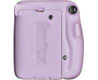 Fujifilm Instax Mini 11 purpurowy  - 553724 - zdjęcie 2