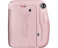 Fujifilm Instax Mini 11 różowy + wkłady (10 zdjęć) - 606743 - zdjęcie 3