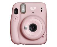 Fujifilm Instax Mini 11 różowy + wkłady (10 zdjęć) - 606743 - zdjęcie 2