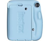 Fujifilm Instax Mini 11 niebieski - 553718 - zdjęcie 2