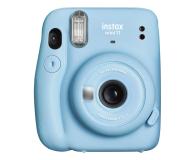 Fujifilm Instax Mini 11 niebieski - 553718 - zdjęcie 1