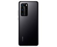3mk Matt Case do Huawei P40 Pro czarny - 554504 - zdjęcie 1