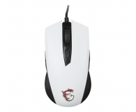 MSI Clutch GM40 Gaming (Biała) - 420104 - zdjęcie 1
