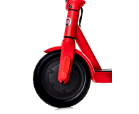 """Fiat F500 8,5"""" 350W czerwona - 554261 - zdjęcie 6"""