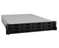 Synology UC3200 (12xHDD, 4x2.4-2.7GHz, 8GB, 3xLAN) - 554196 - zdjęcie 3