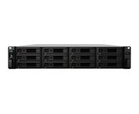 Synology UC3200 (12xHDD, 4x2.4-2.7GHz, 8GB, 3xLAN) - 554196 - zdjęcie 1