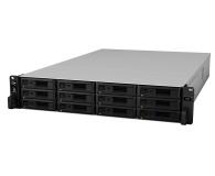 Synology UC3200 (12xHDD, 4x2.4-2.7GHz, 8GB, 3xLAN) - 554196 - zdjęcie 2