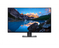 Dell U4320Q czarny  - 547367 - zdjęcie 1