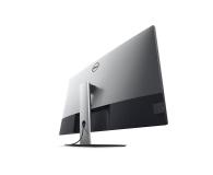 Dell U4320Q czarny  - 547367 - zdjęcie 3