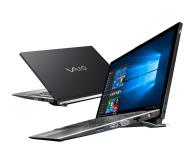 Vaio A12 i5-8200Y/8GB/256GB/W10P LTE Dotyk - 548727 - zdjęcie 1