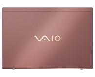 Vaio SX 14 i5-8265U/8GB/256/W10P LTE Brown - 548711 - zdjęcie 4