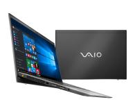 Vaio SX 14 i7-8565U/16GB/512/W10P LTE Black - 548713 - zdjęcie 1