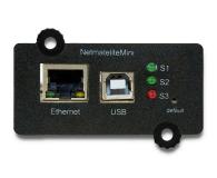 Qoltec Moduł SNMP  - 547882 - zdjęcie 1