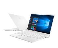 MSI Prestige 14 i7-10710U/16GB/512/Win10 GTX1650 Biały - 554519 - zdjęcie 1