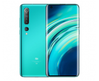 Xiaomi Mi 10 8/128GB Coral Green - 555176 - zdjęcie 1