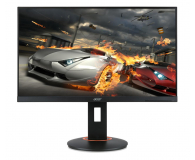 Acer XF250QCBMIIPRX czarny 240Hz - 524175 - zdjęcie 1