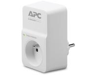 APC Essential SurgeArrest - 1 gniazdo - 555198 - zdjęcie 1