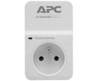 APC Essential SurgeArrest - 1 gniazdo - 555198 - zdjęcie 2