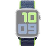 Apple Opaska Sportowa do Apple Watch neonowa limonka  - 553805 - zdjęcie 3