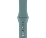 Apple Pasek Sportowy do Apple Watch kaktusowy  - 553827 - zdjęcie 2