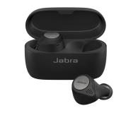 Jabra Elite 75t active tytanowo-czarne - 554790 - zdjęcie 1