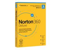 NortonLifeLock Deluxe 3st. (12m.) ESD - 563500 - zdjęcie 1