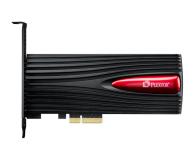 Plextor 512GB PCIe NVMe AIC M9PY Plus - 548296 - zdjęcie 1