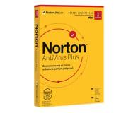 NortonLifeLock Antivirus Plus 1st. (12m.) - 546819 - zdjęcie 1