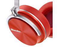 Bluedio T4S Turbine czerwone - 550258 - zdjęcie 4