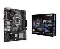 ASUS PRIME H310M-D R2.0 - 488620 - zdjęcie 1