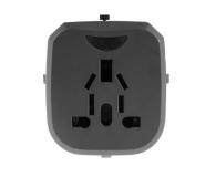 Green Cell Adapter podróżny (2x USB) - 548920 - zdjęcie 1