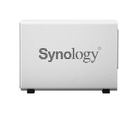 Synology DS220j (2xHDD, 4x1.4GHz, 512MB, 2xUSB, 1xLAN) - 550752 - zdjęcie 4
