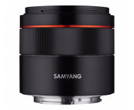 Samyang AF 45 mm F1.8 Sony FE - 548746 - zdjęcie 1