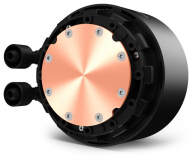 NZXT Kraken Z73 RGB 3x120mm - 549089 - zdjęcie 5