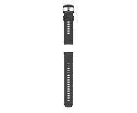 Huawei Pasek Silikonowy do Huawei Watch GT czarny - 549466 - zdjęcie 1