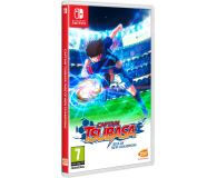 Switch Captain Tsubasa - Rise of new Champions - 551349 - zdjęcie 2