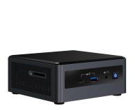"""Intel NUC i5-10210U 2.5""""SATA M.2 BOX - 558496 - zdjęcie 1"""