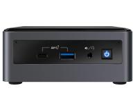 """Intel NUC i5-10210U 2.5""""SATA M.2 BOX - 558496 - zdjęcie 2"""