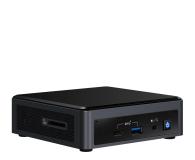 Intel NUC i7-10710U M.2 BOX - 558499 - zdjęcie 1