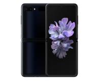 Samsung Galaxy Z Flip SM-F700F Black (Bloom) - 557649 - zdjęcie 1