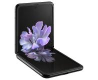Samsung Galaxy Z Flip SM-F700F Black (Bloom) - 557649 - zdjęcie 4