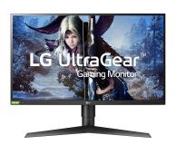 LG 27GL83A-B HDR10 - 558490 - zdjęcie 1
