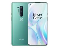 OnePlus 8 Pro 5G 12/256GB Glacial Green 120Hz - 557617 - zdjęcie 1