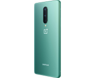 OnePlus 8 5G 12/256GB Glacial Green 90Hz - 557612 - zdjęcie 5