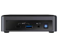 Intel NUC i7-10710U M.2 BOX - 558499 - zdjęcie 2
