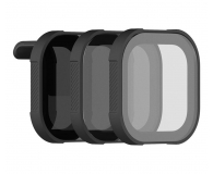 PolarPro 3 filtry Shutter do GoPro Hero8 Black - 558832 - zdjęcie 1