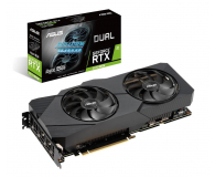 ASUS GeForce RTX 2070 SUPER DUAL Advanced EVO 8GB GDDR6 - 559517 - zdjęcie 1