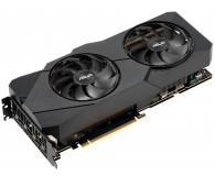 ASUS GeForce RTX 2070 SUPER DUAL Advanced EVO 8GB GDDR6 - 559517 - zdjęcie 2